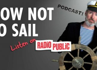 Listen to How Not To Sail on RadioPublic!