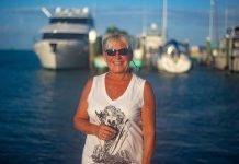 Fuel Dock Debbie