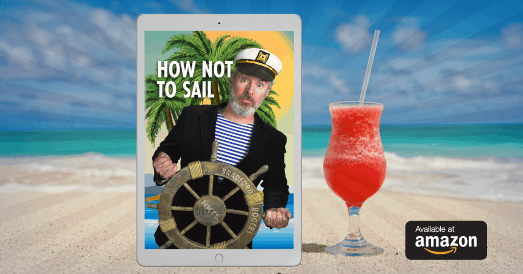 Get How Not To Sail Today!