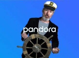 How Not To Sail is now on Pandora
