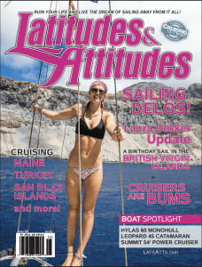 Click here to read the summer issue FREE!